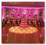 Chicago Wedding and Special Event Lighting