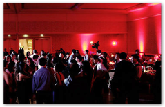 SOCIAL EVENTS DJ SERVICE
